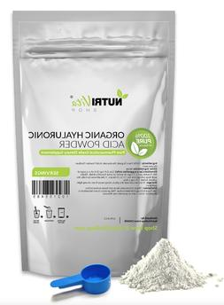 100% PURE HYALURONIC ACID POWDER  USP ANTI-AGING JOIINT NEW