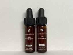 2 X SkinCeuticals H.A. Intensifier Travel Samples Tubs NEW F