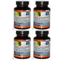 4x hyaluronic acid nature s moisturizer joint