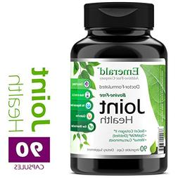 Joint Health - with BioCell® Collagen II, Meriva® & Opti M