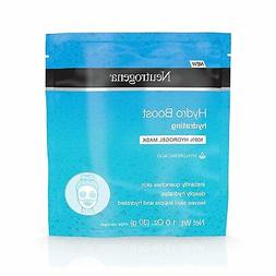 Neutrogena Hydro Boost Hydrating Hydrogel Mask, 1 Single Use