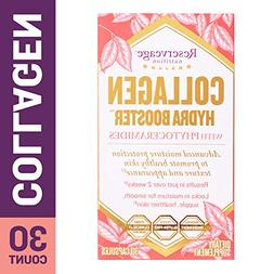 Reserveage - Collagen Booster Hydra Booster, Moisturizing Su