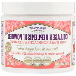 Reserveage - Collagen Replenish Powder, Hydrating Support fo