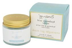 The Creme Shop - Hyaluronic Acid Overnight Gel Mask - 2.36 o