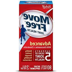 Move Free Advanced Joint Formula 80ct
