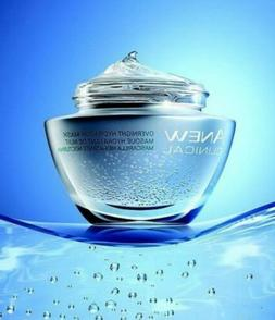 Avon Anew Clinical Overnight Hydration Mask 1.7oz Hyaluronic