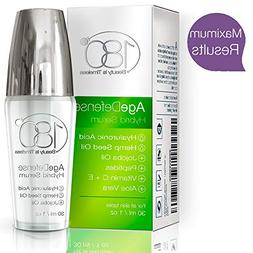 Anti Aging Serum Age Defense by 180 Cosmetics - Innovative S