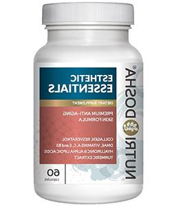 Nutridosha Anti-aging Ultra-Hydrating Amino and Antioxidant