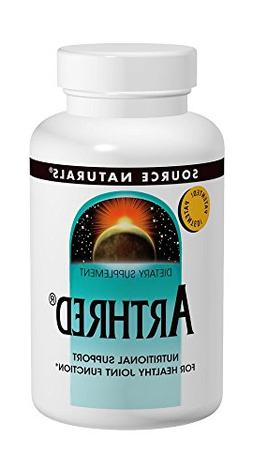 Source Naturals Arthred, For Healthy Joint Function, 9 Ounce
