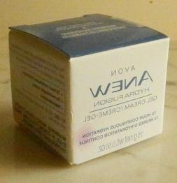 Avon Anew Hydra Fusion Gel Cream *Travel Size* - Hyaluronic