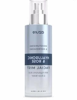 Azure Hyaluronic Acid and Rose Moisturizing and Refreshing F
