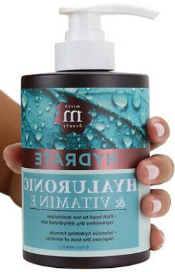 Mirth Beauty Hydrate Hyaluronic Acid + Vitamin E Body Cream