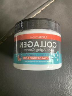 Oliemoore Collagen Anti-aging Cream/ Facial Day And Night Cr