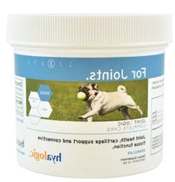 Hyalogic Complete Care Beef-Flavored Granules for Dogs, 5.3-
