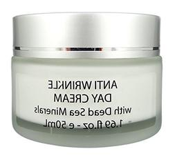 dead sea collection day cream hyaluronic acid w dead sea min