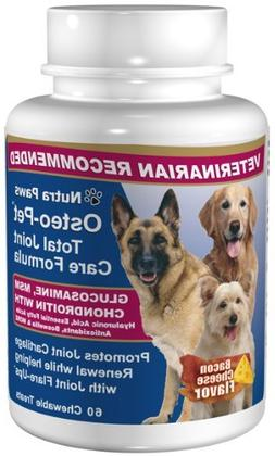 Osteo-Pet Total Joint Care for Dogs - Glucosamine Chondroiti