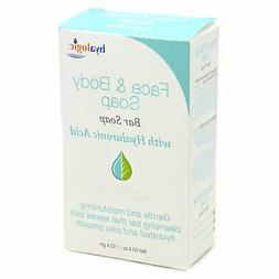 Hyalogic Face & Body Soap with Hyaluronic Acid  by Hyalogic