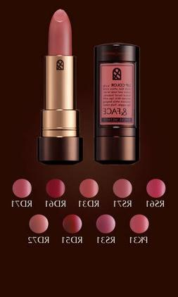 SHISEIDO &FACE DRESS METHOD LIPCOLOR HYALURONIC ACID LIPSTIC