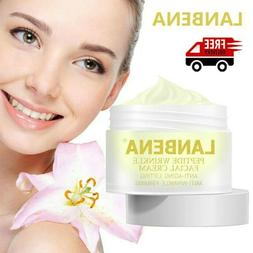 LANBENA Facial Anti Wrinkle Cream Hyaluronic Acid Anti Aging