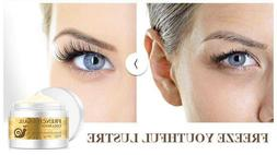 French Snail Cream with Collagen Hyaluronic Acid Vitamin D3