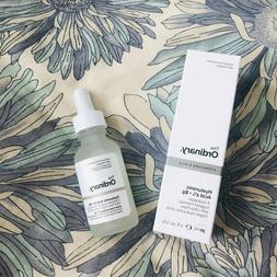 THE ORDINARY Hyaluronic Acid 2% + B5   New in Box
