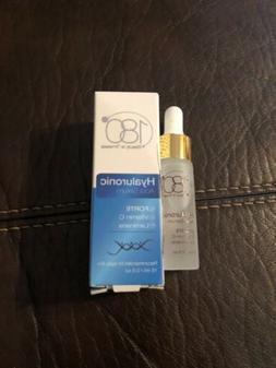 Hyaluronic Acid And Vitamin C Facial Serum Forte - 180 Cosme