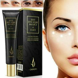 Hyaluronic Acid Eye Cream Remove Dark Circles Wrinkles Anti-