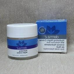 Derma E Hyaluronic Acid Night Cr�me