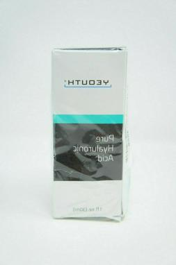 Yeouth Hyaluronic Acid Serum for Face 100% 1oz.