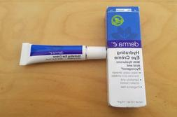 derma e Hydrating Eye Creme with Hyaluronic Acid and Pycnoge