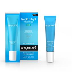 Neutrogena Hydro Boost Eye Gel-Creme Hydration Boost .5 Oz H