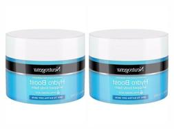 hydro boost hyaluronic acid whipped body balm
