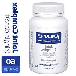 Pure Encapsulations Joint Complex Single Dose One A Day Join