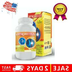 Daily life JOINT HEALTH Advanced Glucosamine Collagen Hyalur