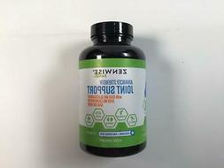 Joint Support Supplement - With 1500mg Glucosamine, 1200mg C