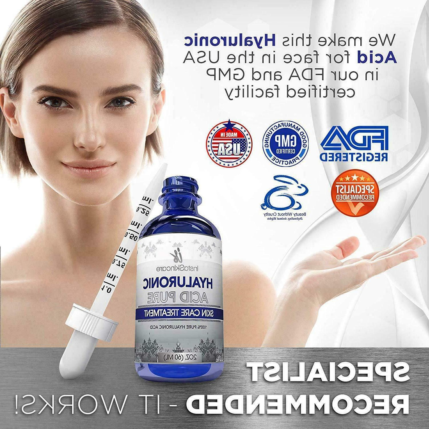 100% Pure Anti-Aging-Plumps