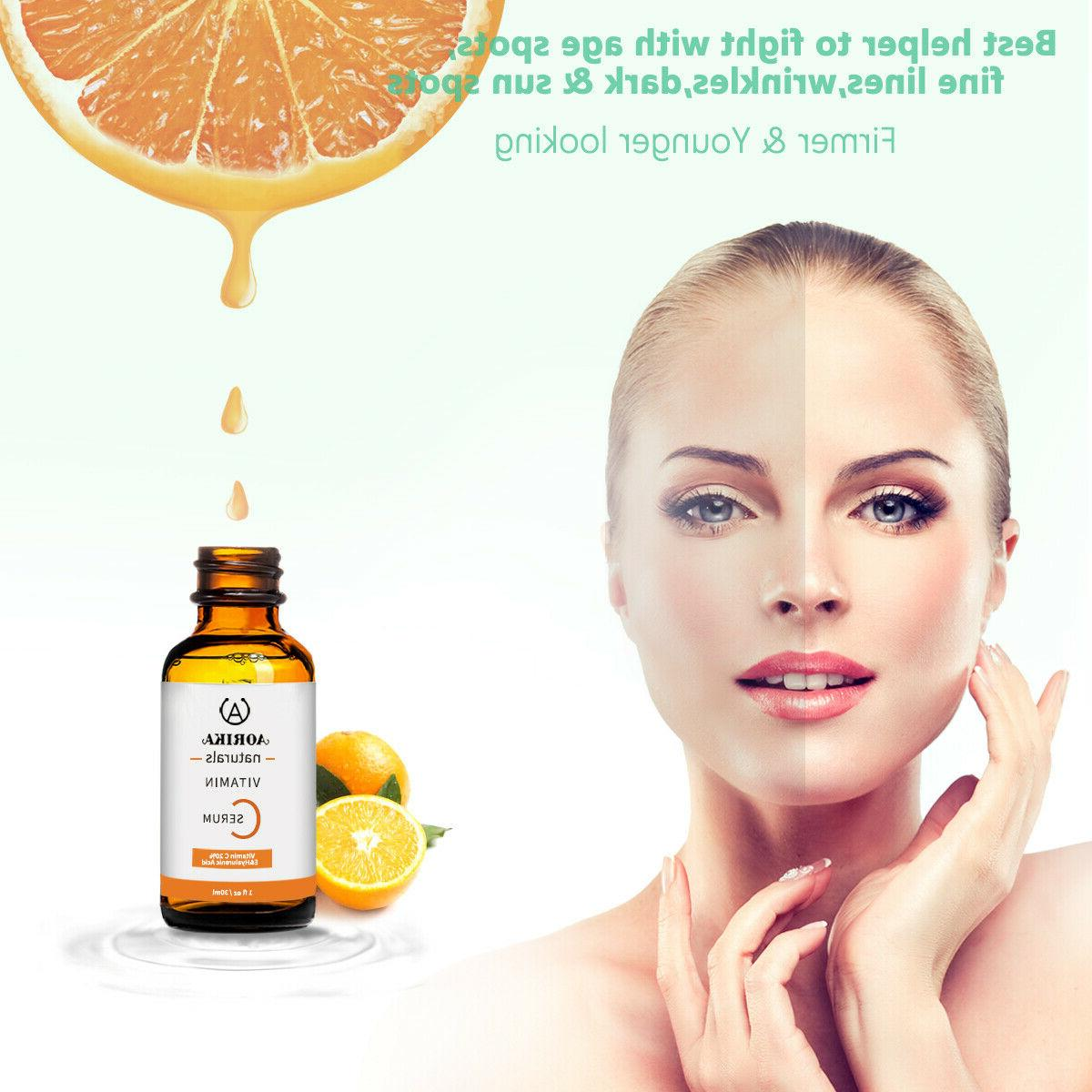 2X C Hyaluronic for Face Skin Anti Wrinkle