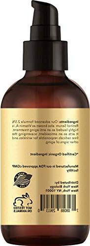 BEST Hyaluronic Acid w/Vitamins A & – Professional Strength Anti Face Helps Skin Balance – Moisturize Nourish Skin 1