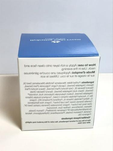 DERMA Hydrating Cream Acid 2oz