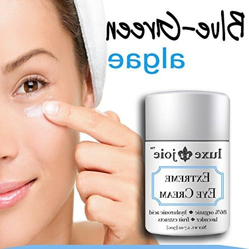 Extreme Cream Acid Moisturizing Eye Anti-Aging