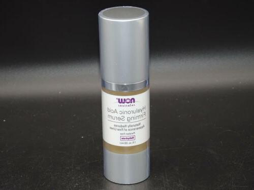 NOW Foods - Hyaluronic Acid Firming Serum 1 fl oz