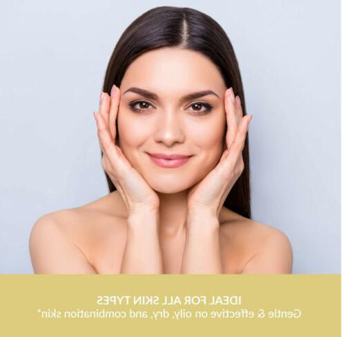 Advanced Retinol Moisturizer With Hyaluronic Acid For Day