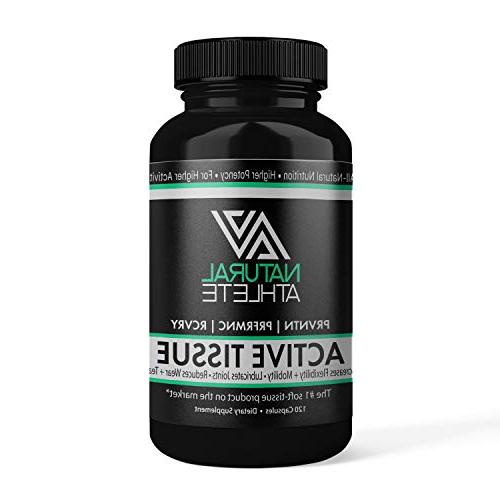 extra strength joint support capsules