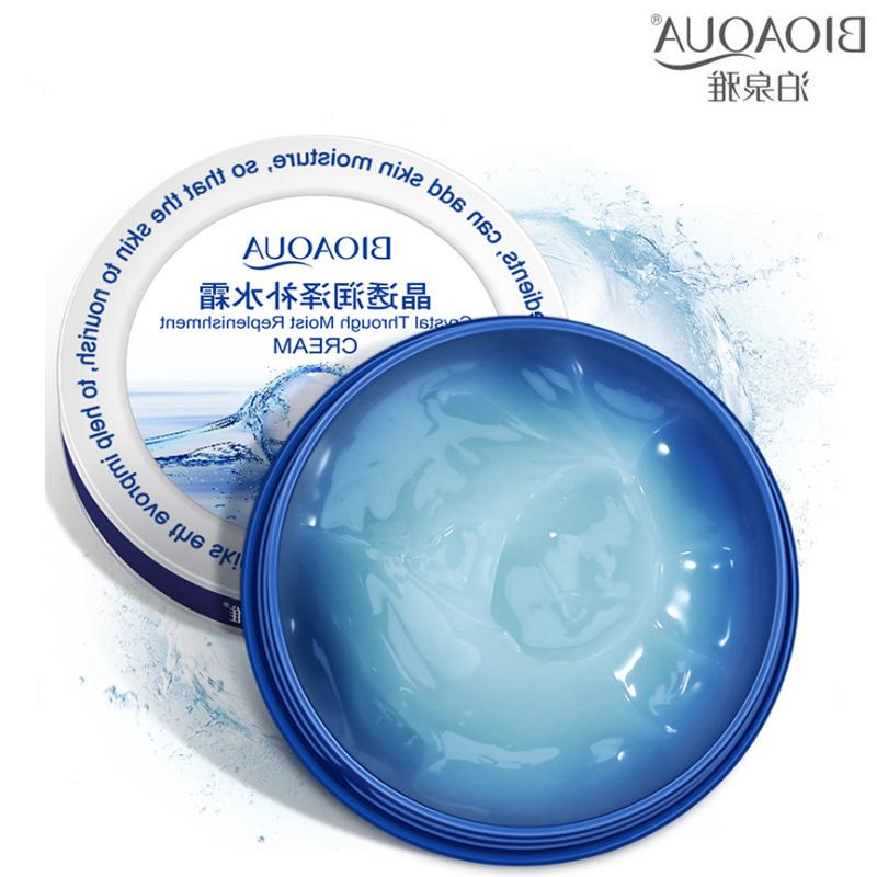 BIOAQUA Face Cream Crystal Moisturizing Face Cream Whitening