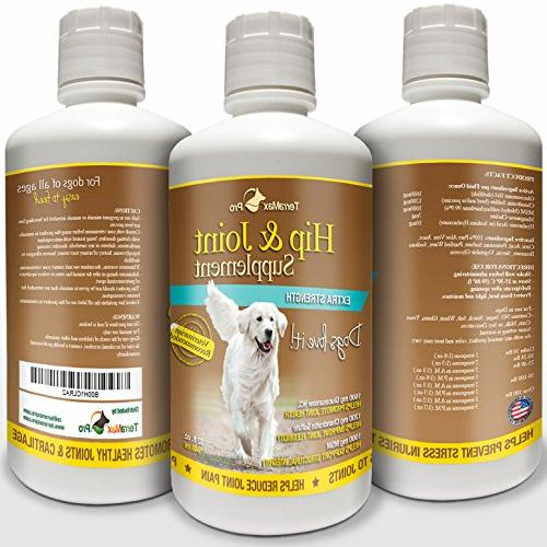 hip joint supplement dogs