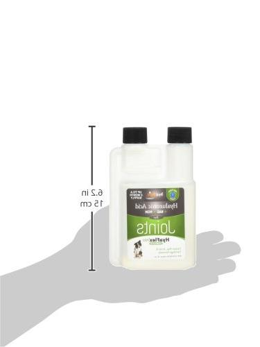 Dog Joint Joint Hyaluronic Joint for Glucosamine MSM Supply, HA, Cartilage & Dog Supplement
