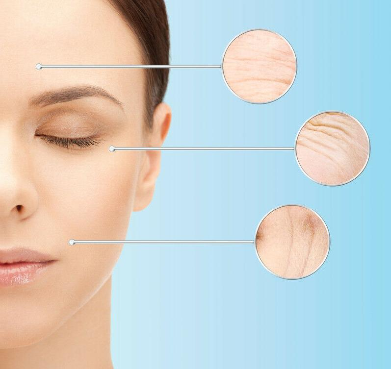 Hyaluronic Healthier Skin, Supports Joint Bone Strength