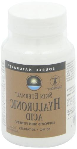 Hyaluronic from 60 Naturals