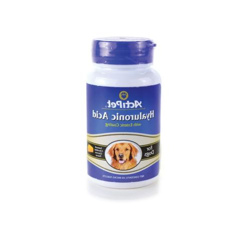 hyaluronic acid dogs 60 chwbls