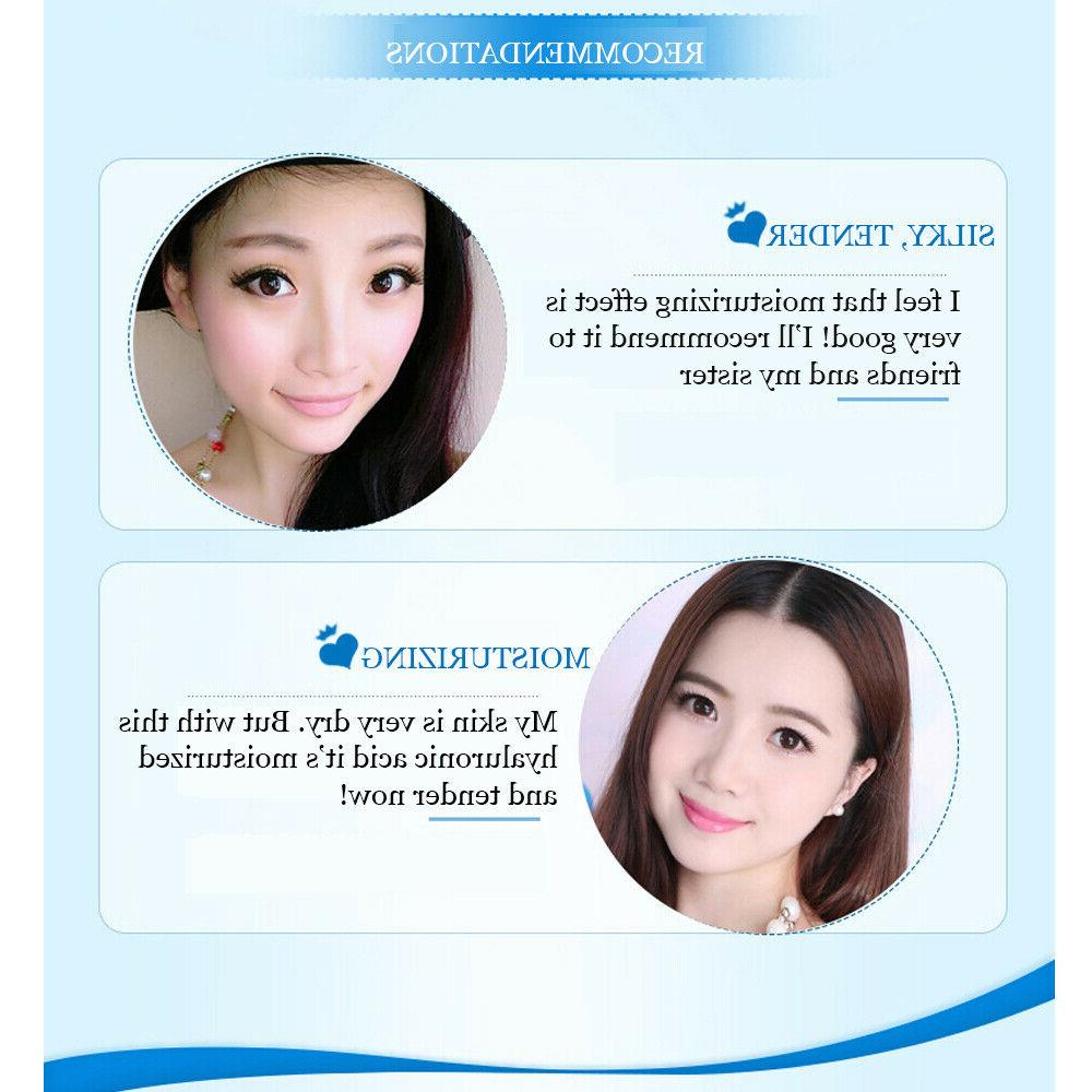 BIOAQUA Hyaluronic Clenser and Smoothing